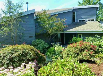 Salem Single Family Home For Sale: 2545 Mount Laurel