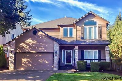 Salem Single Family Home For Sale: 369 Pintail