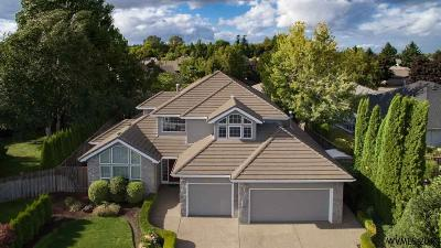 Keizer Single Family Home Active Under Contract: 915 Irwin Ct