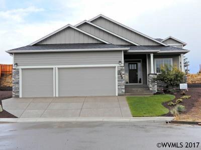 Salem Single Family Home For Sale: 2808 Firefly