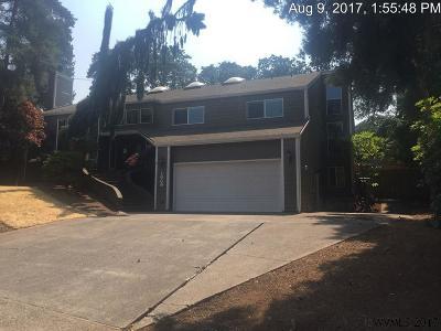 Salem Single Family Home For Sale: 1669 Cinnamon Hill