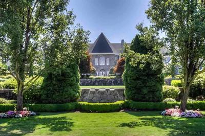Salem Single Family Home For Sale: 3705 Ballyntyne