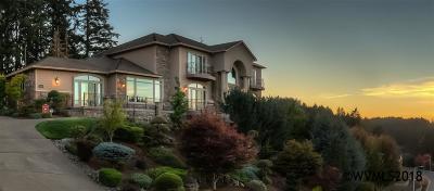 Salem Single Family Home For Sale: 688 Sahalee