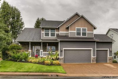 Salem Single Family Home For Sale: 5933 Ballymeade