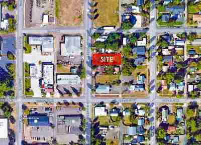 Salem Residential Lots & Land For Sale: 2160 Commercial St
