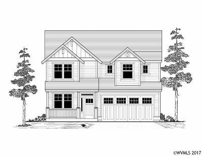 Keizer Single Family Home For Sale: 5438 Bernard St