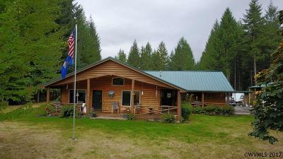 Lyons Single Family Home For Sale: 605 Juniper St