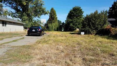 Salem Residential Lots & Land For Sale: 758 Bieber St