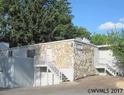 Salem Commercial For Sale: 2155 Wayside Terrace