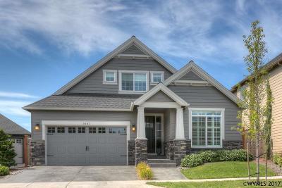 Salem Single Family Home For Sale: 3987 Tayside St