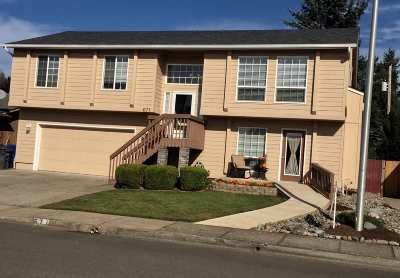 Keizer Single Family Home For Sale: 671 Cater Dr