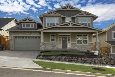 Salem Single Family Home Active Under Contract: 1662 Watson Butte Av