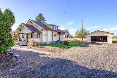 Scio Single Family Home Active Under Contract: 38427 Shelburn Dr