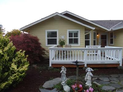 Monmouth Single Family Home Active Under Contract: 763 Catron St