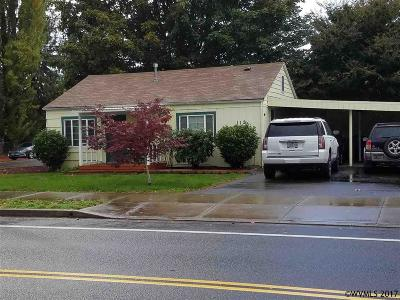 Independence Single Family Home Active Under Contract: 112 S Gun Club Rd