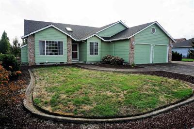 Independence Single Family Home Active Under Contract: 729 Airport Wy