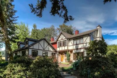 Salem Single Family Home For Sale: 3675 Vitae Springs Rd