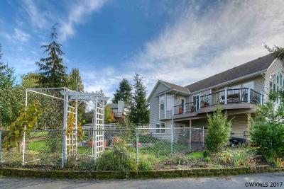 Salem Single Family Home For Sale: 3783 E Nanitch Cl