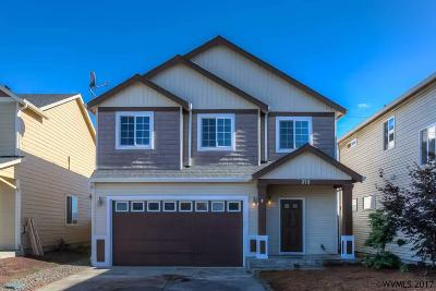 Independence Single Family Home Active Under Contract: 979 Morning Glory Dr