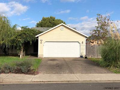 Independence Single Family Home Active Under Contract: 1054 Randall Way