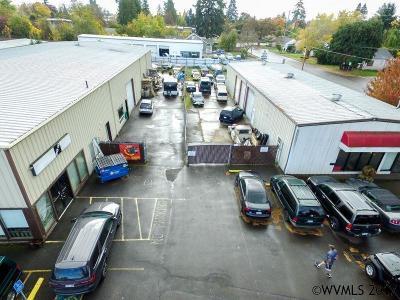 Salem Commercial For Sale: 2608 Cherry (& 2618) Av