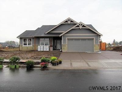 Dallas Single Family Home Active Under Contract: 551 SE Shetterly Dr
