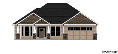 Salem Single Family Home Active Under Contract: 1773 Watson Butte Av
