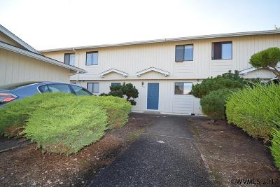 Salem Multi Family Home Active Under Contract: 3517 Silverstone (- 3537) Dr