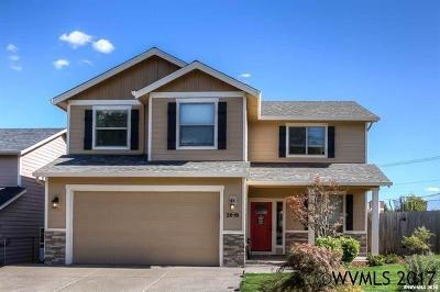 Dallas Single Family Home For Sale: Beaver (Lot #22) Ct