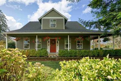 Salem Single Family Home For Sale: 4775 83rd Av