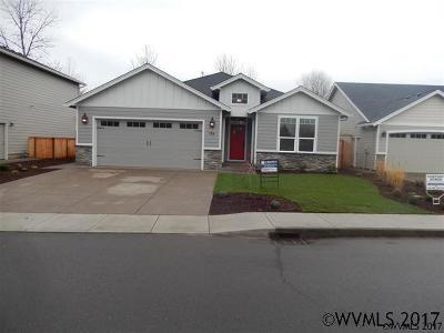 Dallas Single Family Home For Sale: Beaver (Lot #8) Ct