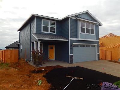 Dallas Single Family Home For Sale: Beaver (Lot #19) Ct