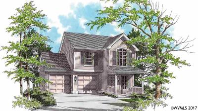 Dallas Single Family Home For Sale: Beaver (Lot #20) Ct