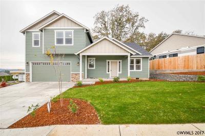 Dallas Single Family Home Active Under Contract: 435 NW Denton Av