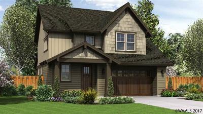 Dallas Single Family Home For Sale: Beaver (Lot #21) Ct