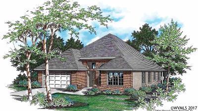 Dallas Single Family Home For Sale: Beaver (Lot #9) Ct
