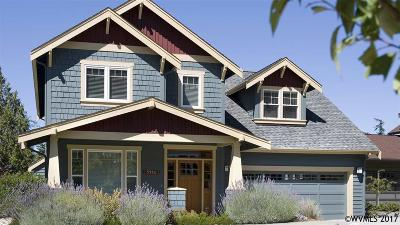 Dallas Single Family Home For Sale: Beaver (Lot #6) Ct