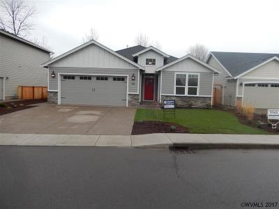 Dallas Single Family Home For Sale: Beaver (Lot #11) Ct