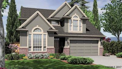 Dallas Single Family Home For Sale: Beaver (Lot #7) Ct
