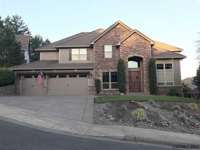 Salem Single Family Home For Sale: 2932 Laurelwood Ct