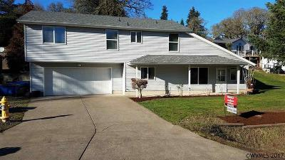 Albany Single Family Home For Sale: 705 Quarry Rd