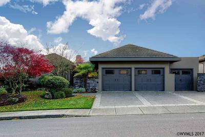 Salem Single Family Home For Sale: 938 Hazeltine Av