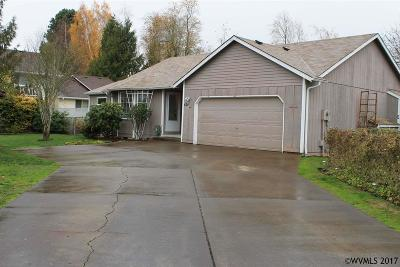 Independence Single Family Home Active Under Contract: 424 Dawn Ct