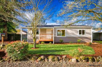 Turner Manufactured Home Active Under Contract: 7725 5th St