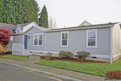 Salem Manufactured Home For Sale: 3948 Witter Ln
