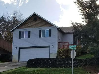 Salem OR Single Family Home For Sale: $289,900