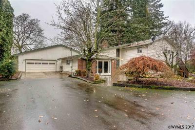 Salem Single Family Home For Sale: 4750 Kale St