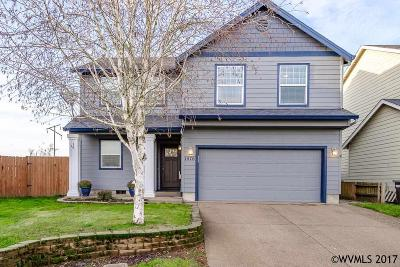Monmouth Single Family Home Active Under Contract: 1476 Parkmeadow Ct