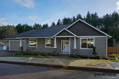 Salem Single Family Home For Sale: 970 Gleneden Ct