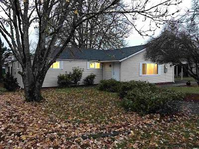 Dallas Single Family Home Active Under Contract: 685 SE Hankel St